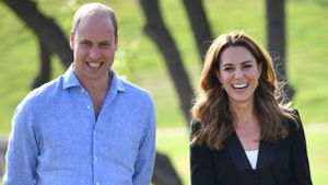 Los nuevos amigos de William y Kate tras la partida de Meghan y Harry