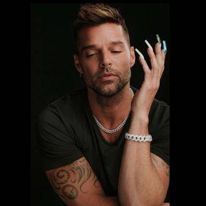 Ricky Martin confesó que está entusiasmado por volver a los escenarios