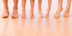 ¿Sabes cuáles son las causas más comunes del Pie de Atleta?