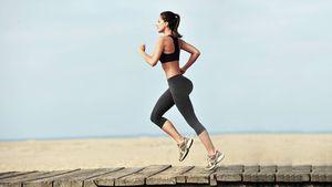 Ejercicios para levantar y endurecer los glúteos mientras vas caminando