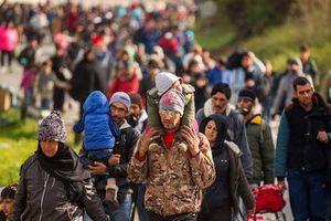 Rescatan a 89 migrantes que serían traficados en Tlaxcala