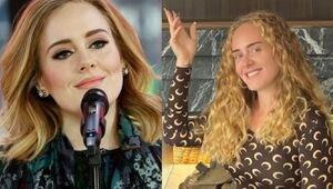Adele reaparece más feliz que nunca y demuestra que los cambios siempre son para bien