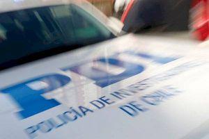 Lanza internacional se tragó tres cucharas de té tratando de impedir su deportación a Chile