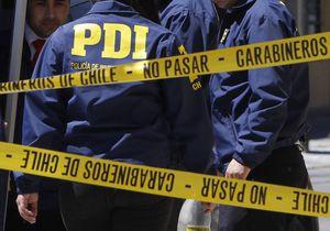 Brutal femicidio en Copiapó: una mujer colombiana fue apuñalada por su conviviente