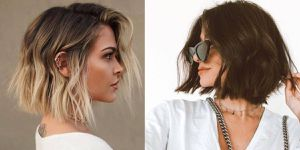 Estilos de cabello corto que serán tendencia durante el otoño y puedes llevar desde ahora