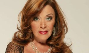 Sylvia Pasquel rompió el silencio y habló acerca de Luis Miguel y su bioserie