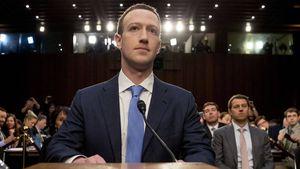 Estados Unidos demanda a Facebook por prácticas de monopolio