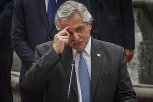 Alberto Fernández se disculpa por afirmar que los brasileros vienen de la selva