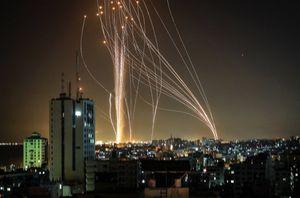 Cúpula de Hierro: así funciona el sistema de defensa antimisiles de Israel