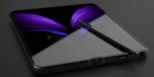 Samsung lo confirma: no habrá Galaxy Note 21 y el Galaxy Z Fold 3 es su relevo