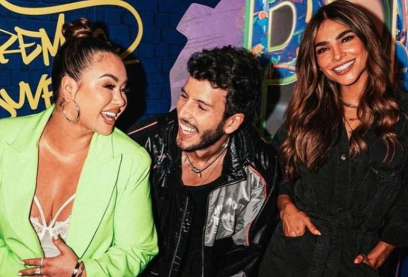 """""""Premios Juventud"""": Chiquis Rivera y Sebastián Yatra en la conducción, y lo que tienes que saber de este evento"""