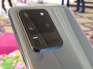 Estas son las fotos que saca la cámara del nuevo Samsung Galaxy S20 Ultra