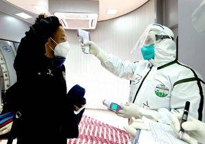 ¿Cuándo terminará el coronavirus? Un científico chino pronostica la fecha