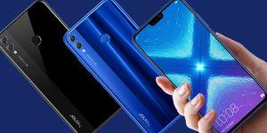 Huawei habría vendido su división de smartphones Honor por una millonada