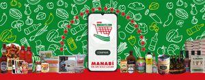 Supermercado de productos Manabitas ¡llegó a Quito!