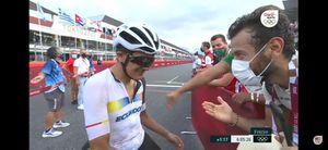 Ministro del Deporte de Ecuador dice que sí falta entrenadores y equipos multidisciplinarios para los deportistas