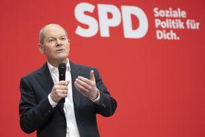 Olaf Scholz, el reto de suplir a Angela Merkel en la dirección de Alemania