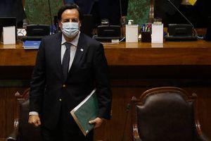 Cámara de Diputados aprueba acusación constitucional contra Víctor Pérez