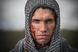 Jaime Lorente estrena El Cid: 'el único rival que tengo soy yo mismo'