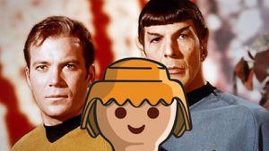 Star Trek y Playmobil tienen una interesante colaboración