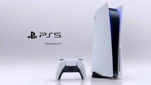 Amazon Francia filtró precio y otros detalles de la PlayStation 5