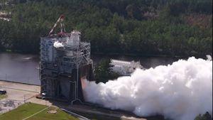 """""""Vayamos a la Luna"""": con este emocionante video la NASA presenta sus planificación de misiones para el 2021"""