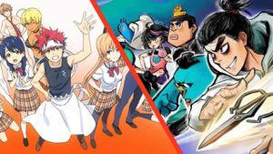Netflix: estos son los estrenos de anime para mayo 2020
