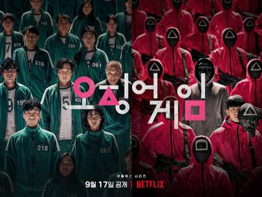"""La historia detrás de """"El juego del calamar"""", la nueva serie de Netflix que está causando terror"""