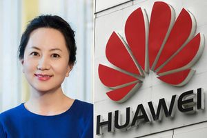 """Ahora China demanda la liberación de Meng Wanzhou de Huawei por """"problemas de salud"""""""