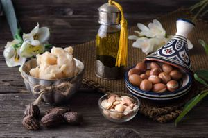 Aceite de argán: Conoce todos sus beneficios para su uso
