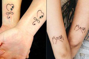 Tatuajes para mamá e hija: los diseños para sellar su profundo amor y conexión
