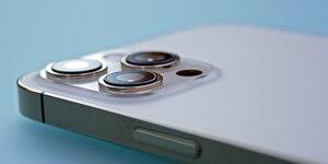 iPhone 13 tendría capacidad de carga inversa