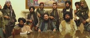 Talibanes tomaron control del palacio presidencial de Afganistán