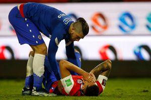 La profunda desazón de Guillermo Maripán tras su ingrata noche con la Roja