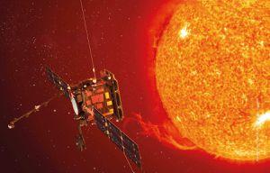 Sol: Misión espacial de la ESA hizo su primer acercamiento a la potente estrella de nuestro universo