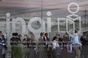 INAI presentó acciones de inconstitucionalidad contra 17 leyes estatales