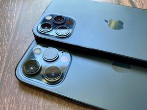 iPhone no tendría cámaras con periscopio hasta 2023