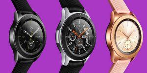 Samsung usaría Android para su reloj próximo Galaxy Watch