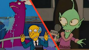 Los Simpson: esta es la razón por la que existen criaturas fantásticas y seres sobrenaturales en Springfield