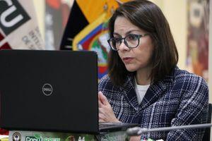 MSP admite que datos privados de ecuatorianos fueron filtrados desde plataforma