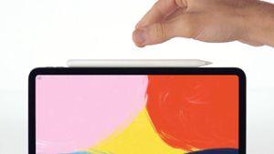 Filtración de iOS 14 revela compatibilidad con Apple Pencil, app fitness y más