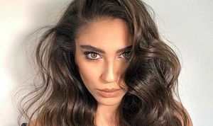 Tonos de cabello para morenas para las chicas que aman su belleza natural