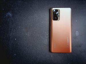 Review del Xiaomi Redmi Note 10 Pro [FW Labs]