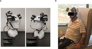 Prueban con éxito el primer casco magnético capaz de reducir un tumor cerebral mortal
