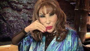 """Lyn May confesó que por esta razón le """"rogó"""" a Carmen Salinas"""
