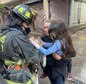 Bomberos de Santiago con inédito acuartelamiento de más de seis meses