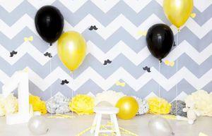 Cómo decorar con globos para celebrar una fecha especial en casa