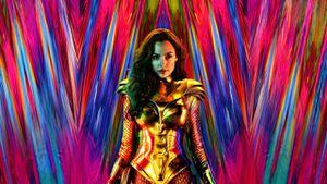 DC Comics: Wonder Woman 1984 estrena nuevo tráiler ochentero