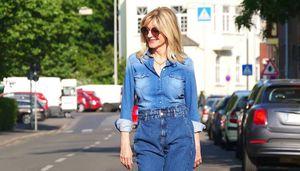 Estos son los jeans que deberás usar para ir cómoda y a la moda en el verano