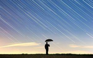 ¡Espectáculo en el cielo! Desde hoy habrá lluvia de estrellas y traen presagios